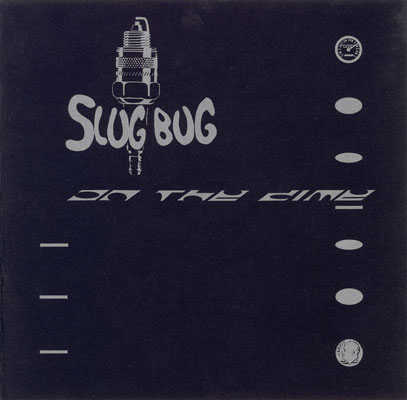 SlugBug -On The Dime