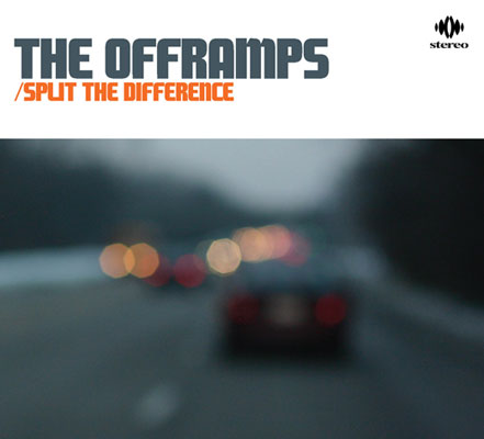 The OffRamps -Split The Difference