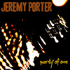 Jeremy Porter - Party of One